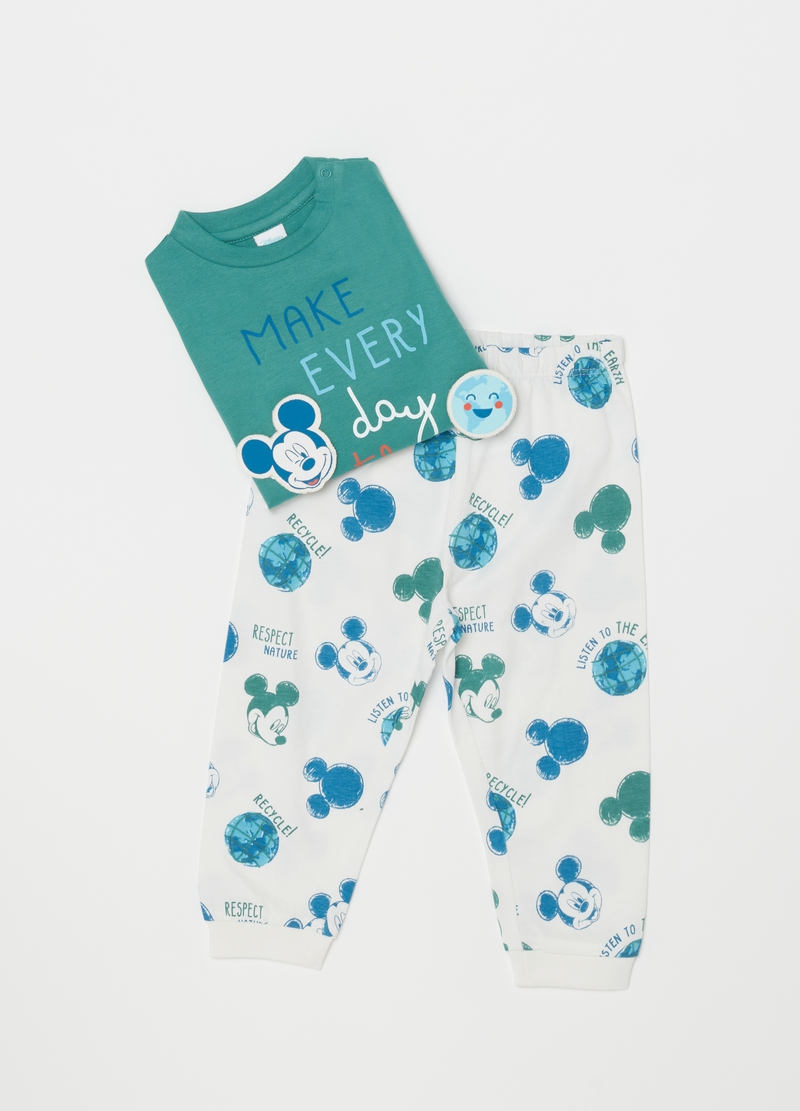 Disney Baby Mickey Mouse Pyjamas