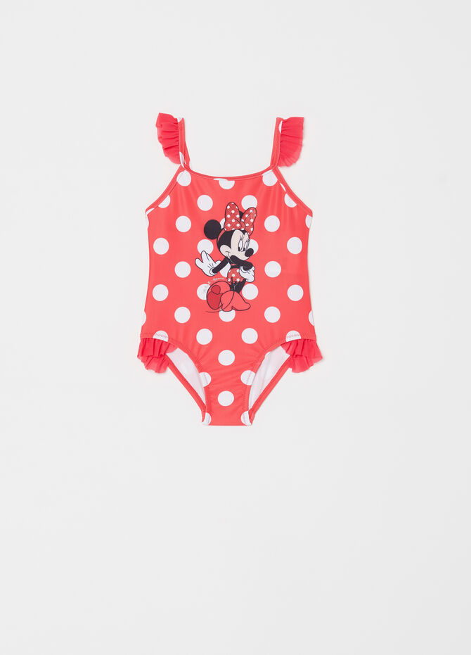 Disney Baby Minnie Mouse one-piece swimsuit