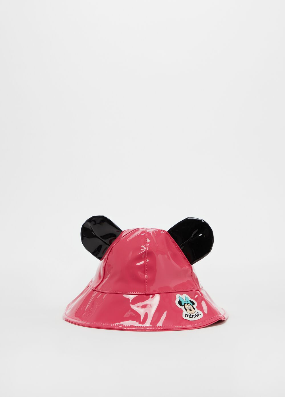 Disney Minnie Mouse rain hat
