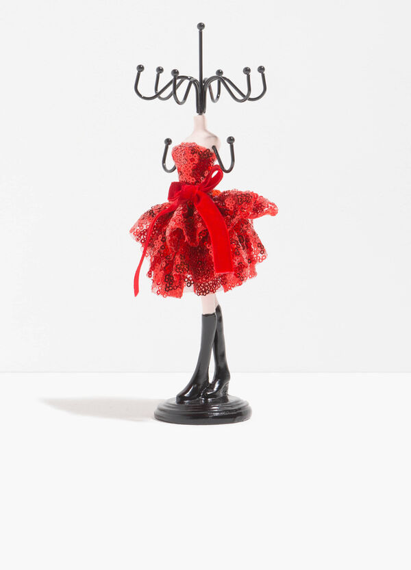 Jewellery mannequin with dress | OVS