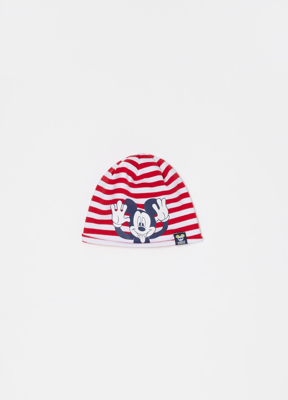 Disney Baby hat in jersey