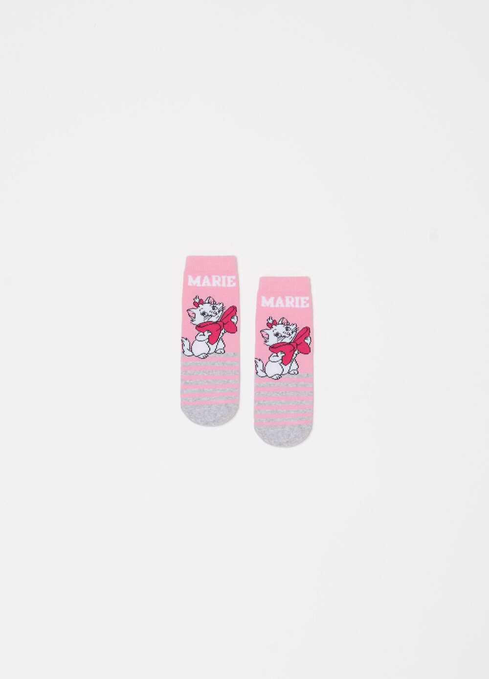 Aristocats slipper socks