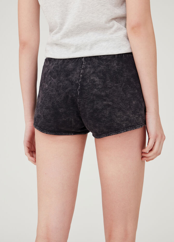 Shorts mélange coulisse Maui and Sons