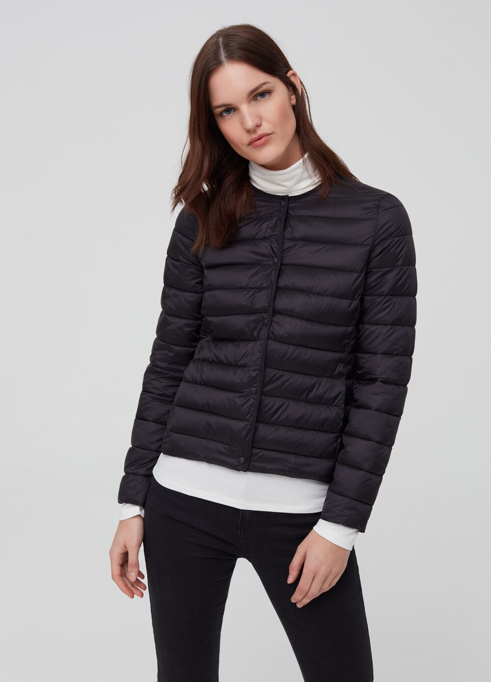 Ultra-lightweight jacket