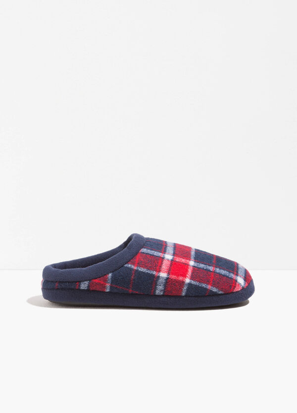 Check canvas slippers | OVS