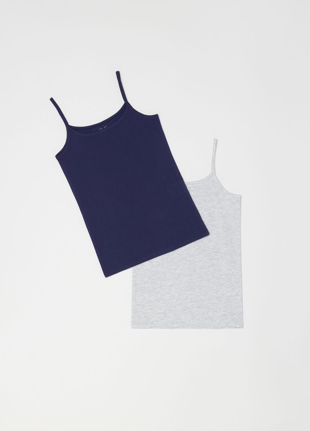 Two-pack under vests