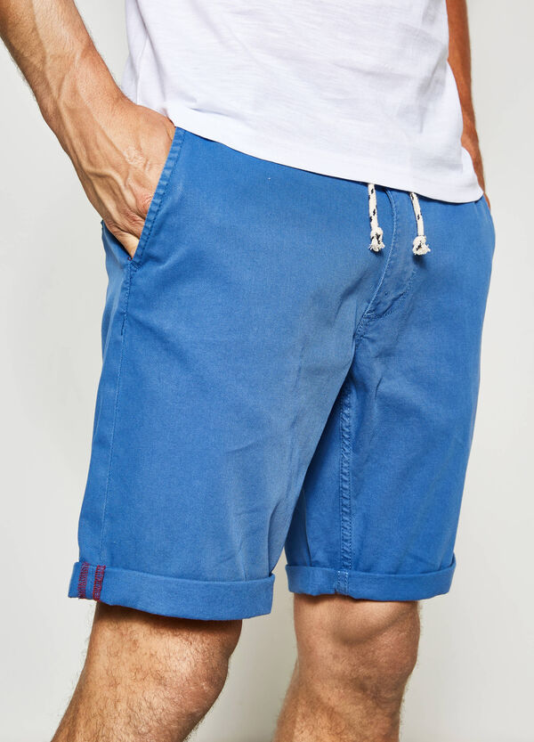 Pantaloncini regular fit G&H | OVS
