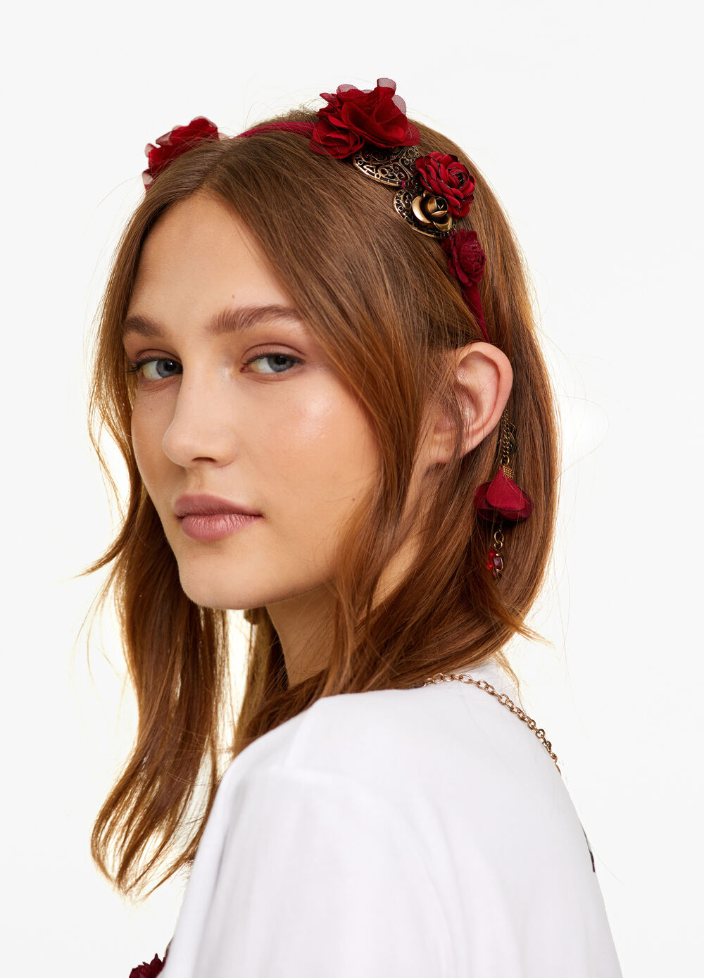 OVS Arts of Italy Traviata headband