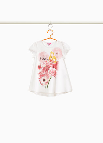 Sleeping Beauty T-shirt