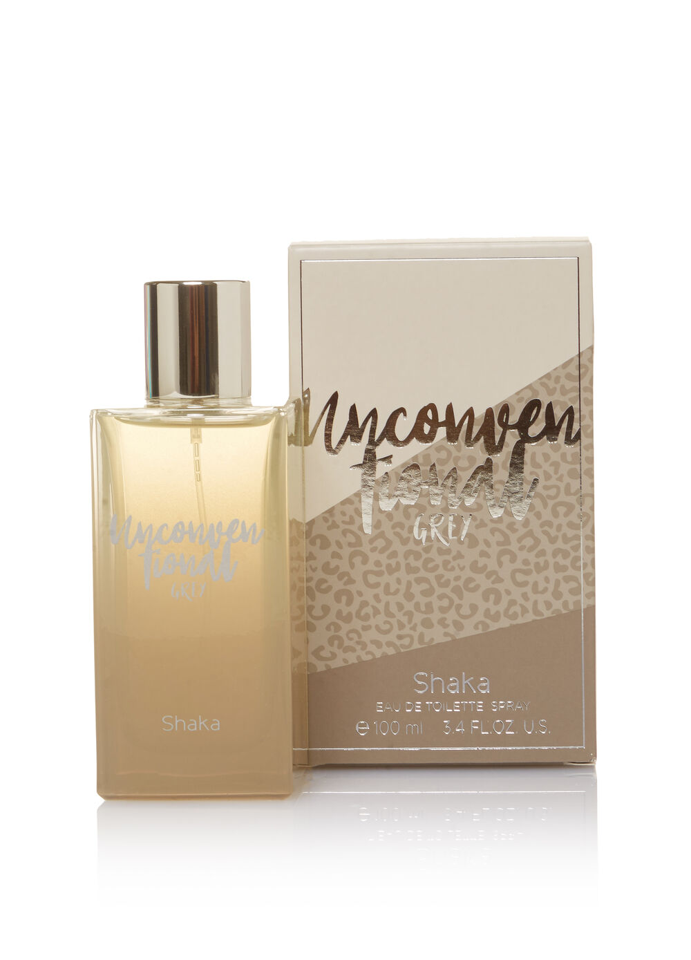 Unconventional Nude Edt perfume