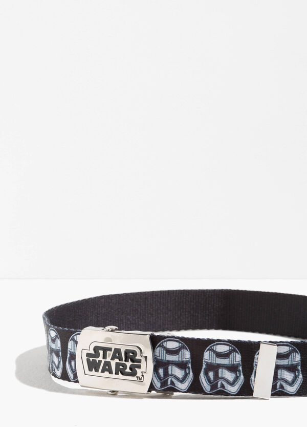Star Wars patterned belt | OVS