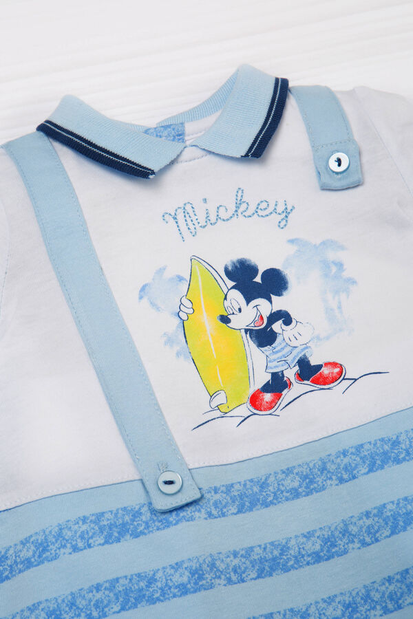 Mickey Mouse romper suit   OVS