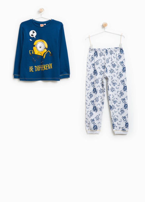 100% cotton Minions pyjamas | OVS