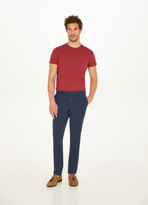 Rumford 100% cotton trousers