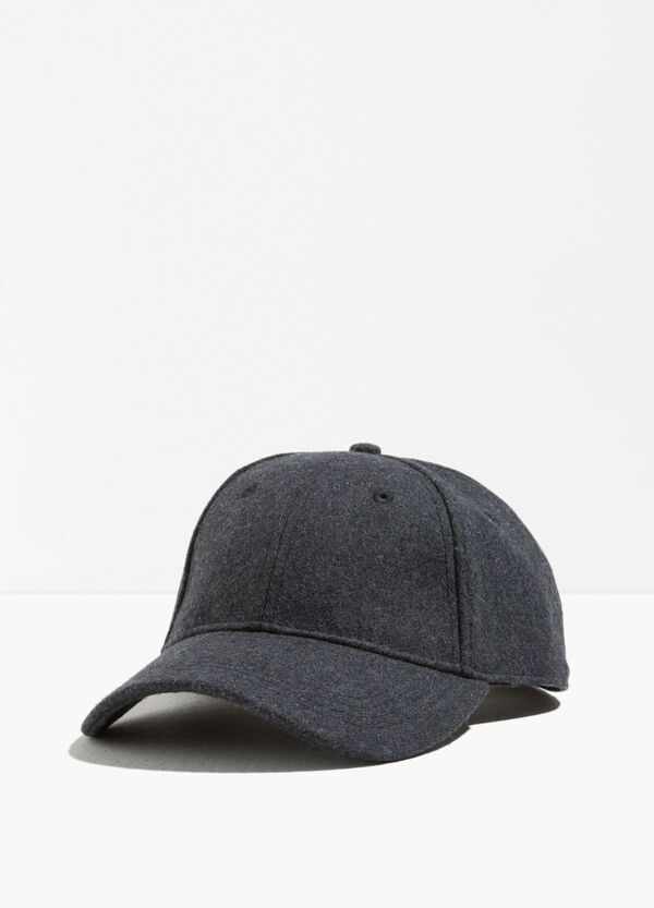 Baseball cap with hook | OVS