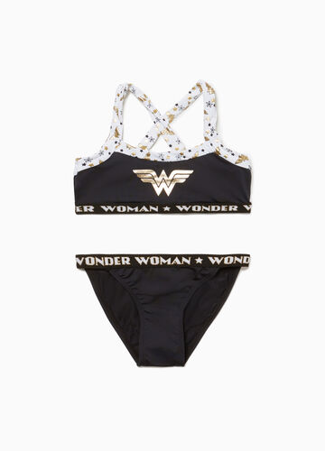 Bikini stretch fantasia Wonder Woman