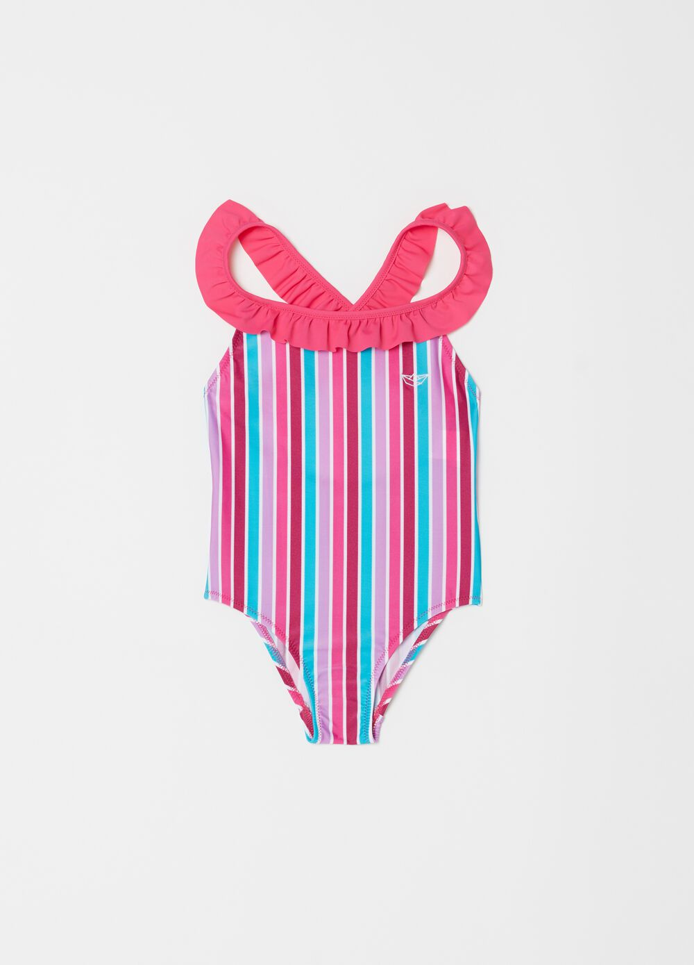 Ocean Care Capsule one-piece swimsuit