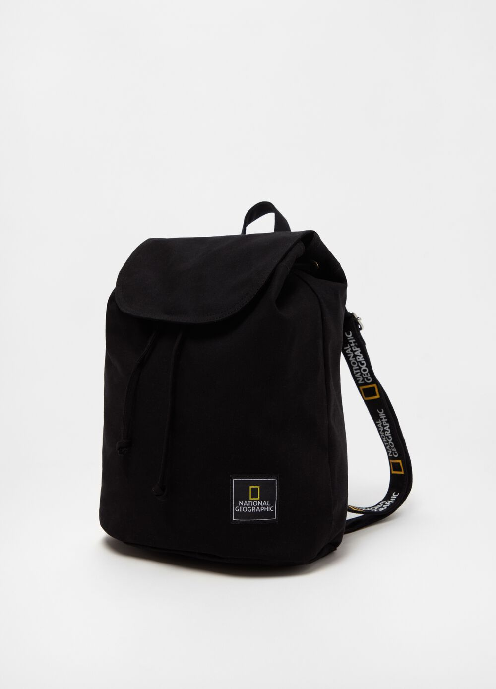 Cotton National Geographic backpack