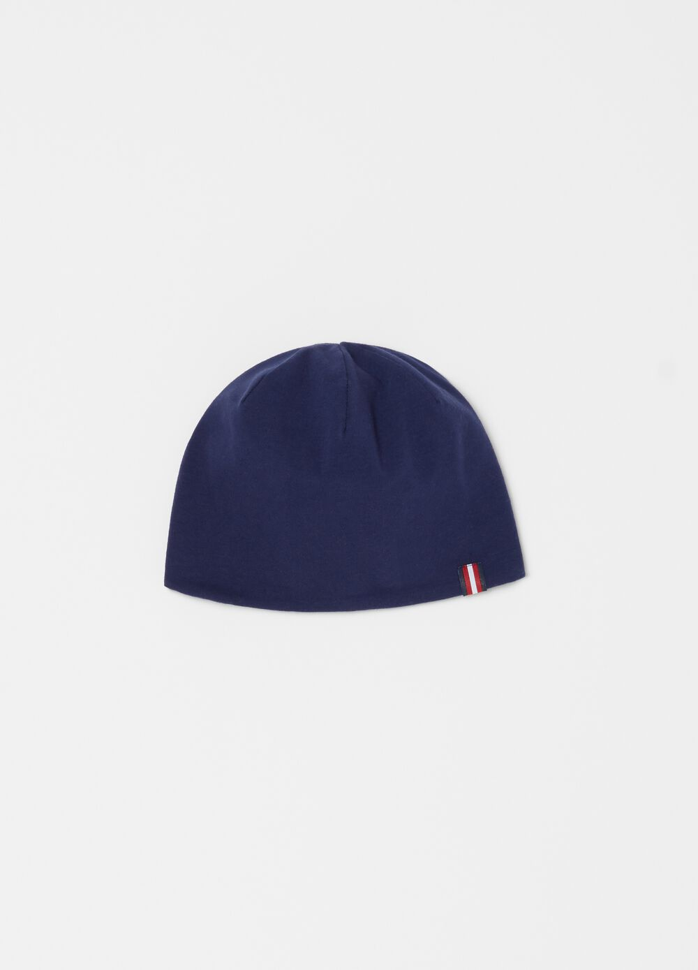 Stretch cotton jersey hat