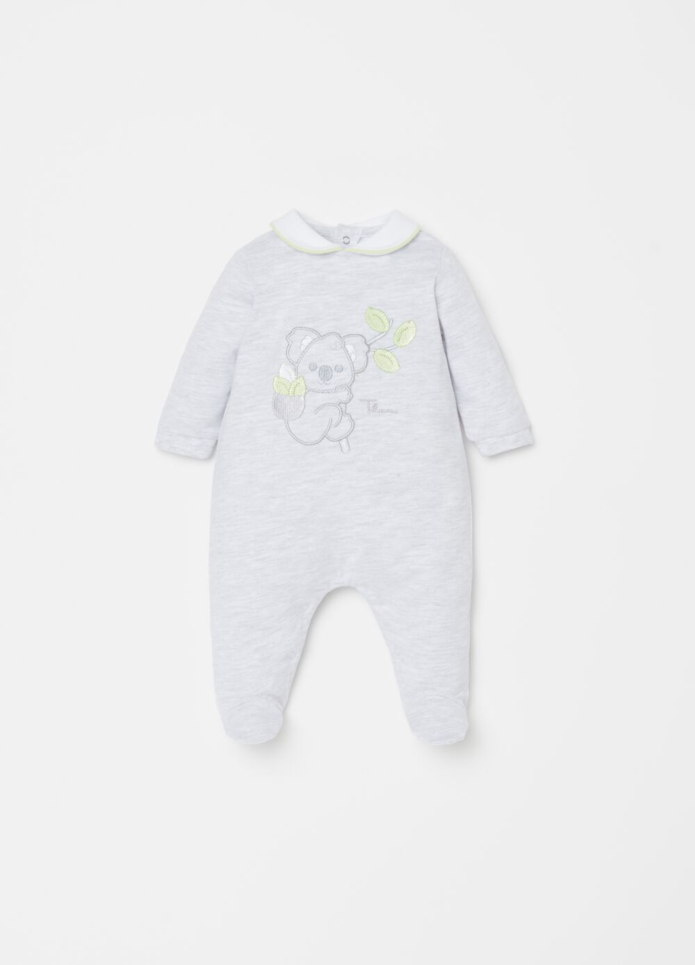 THUN onesie in 100% organic cotton