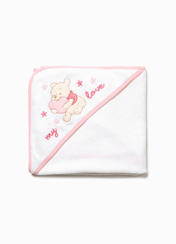 Accappatoio patch Winnie The Pooh | OVS