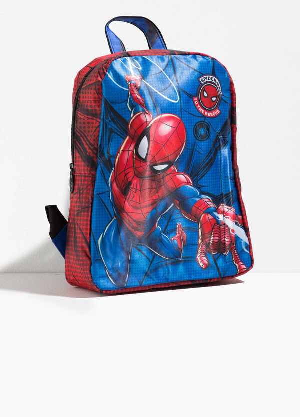 Spiderman patterned backpack | OVS