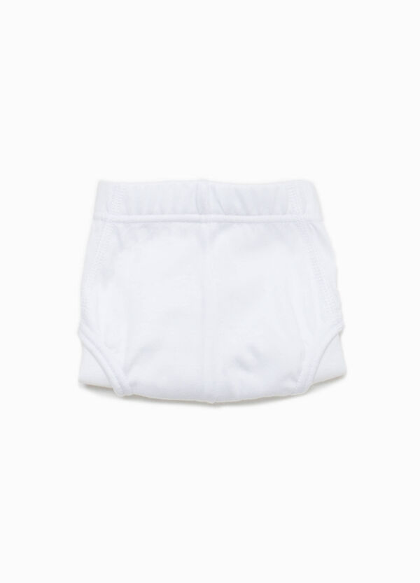 100% cotton briefs