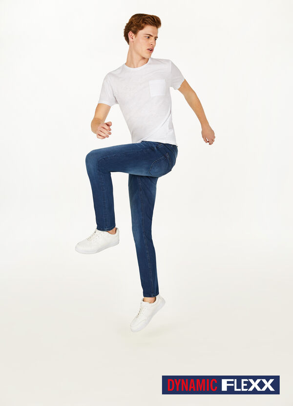 Dynamic Flexx stretch jeans