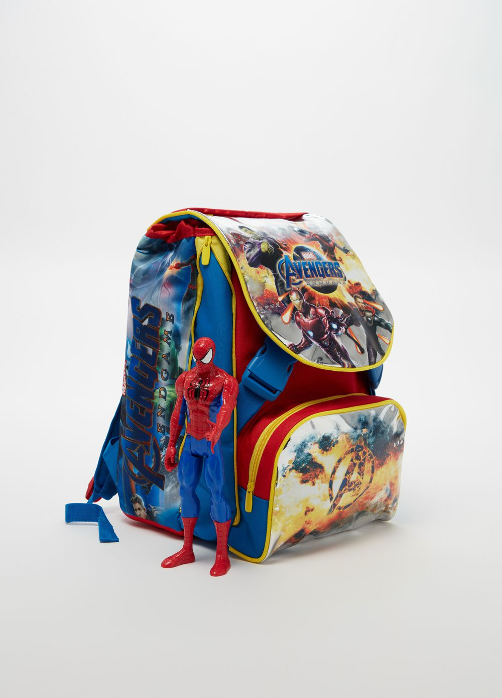 Avengers Endgame backpack