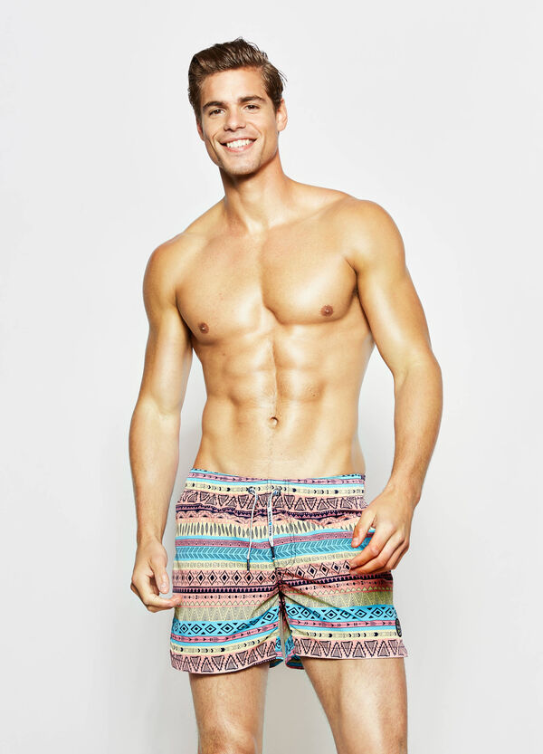 Beach shorts by Maui and Sons | OVS