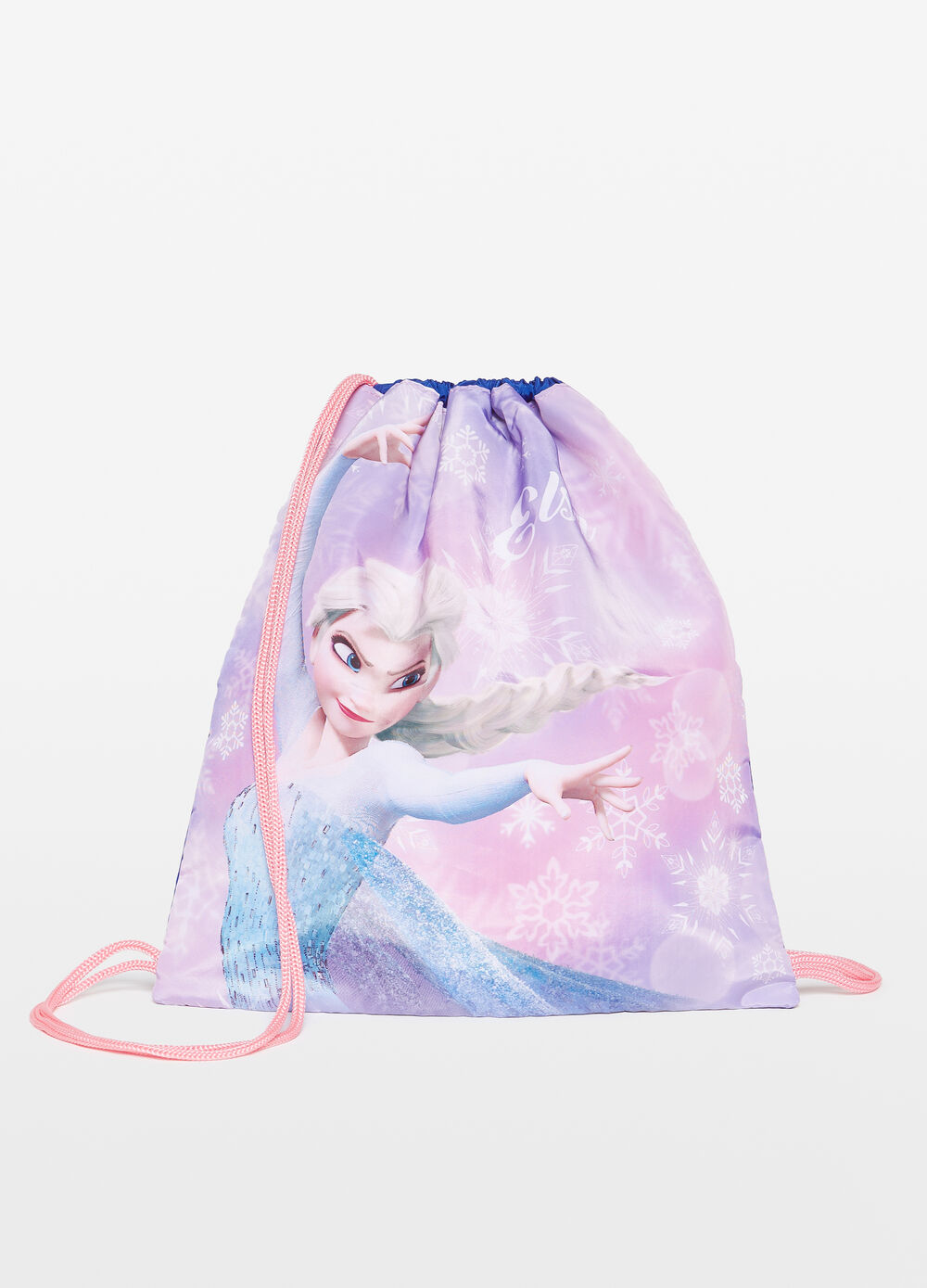 All-over Frozen print bag