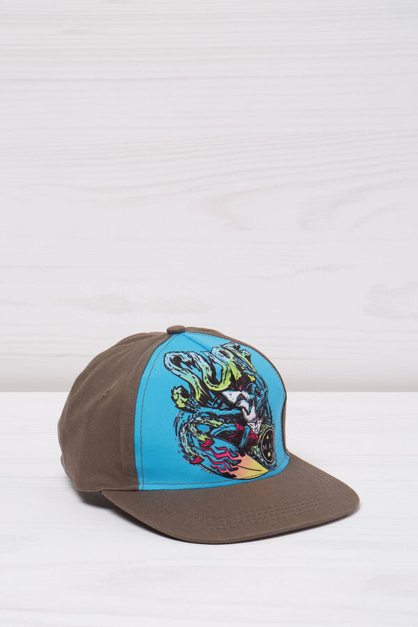 Gorra de béisbol con estampado Maui and Sons | OVS