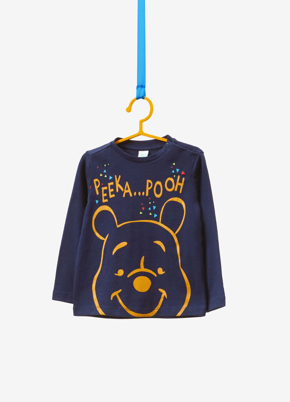 Winnie the Pooh T-shirt in 100% cotton