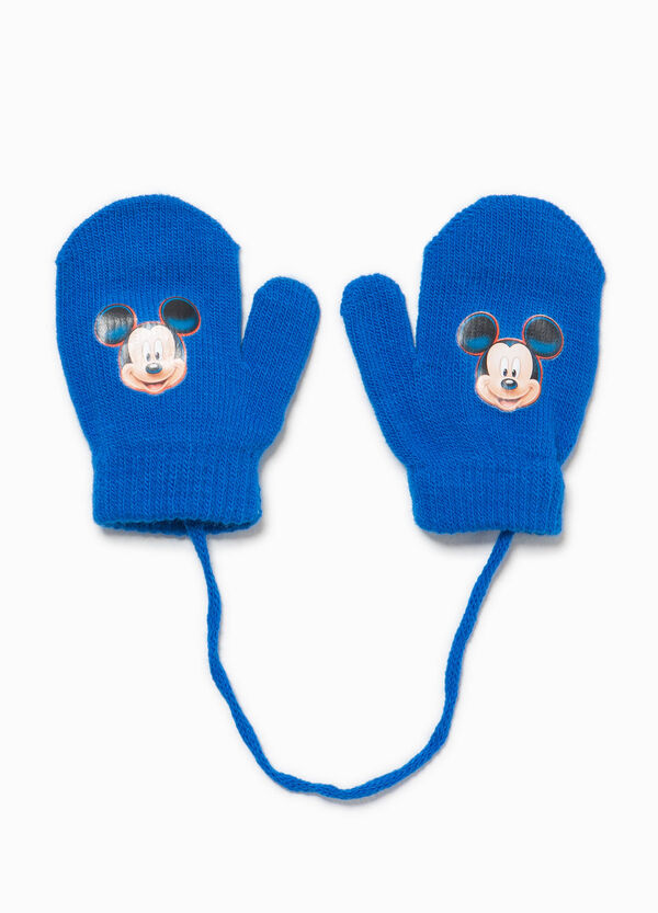 Mickey Mouse mittens | OVS