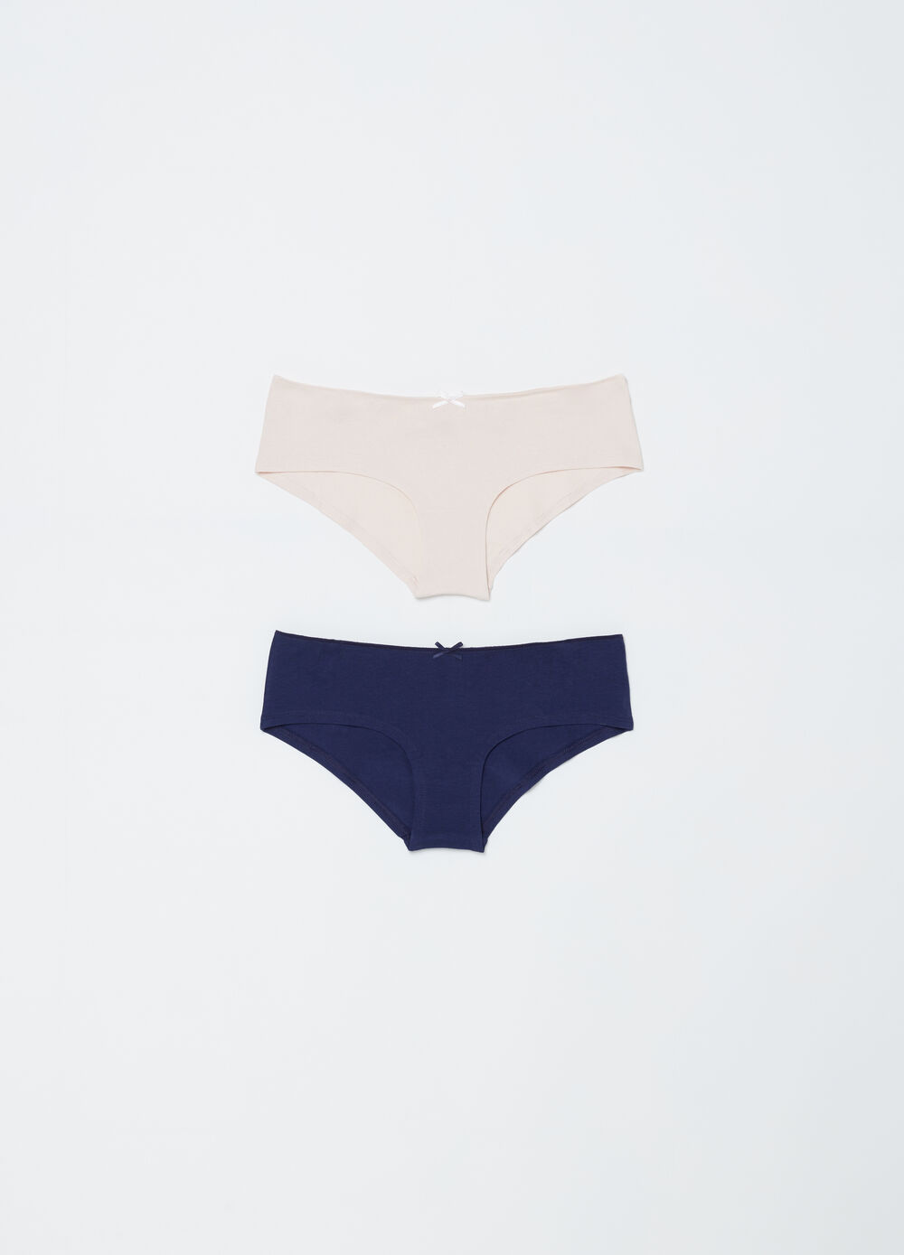 2-Pack French knickers