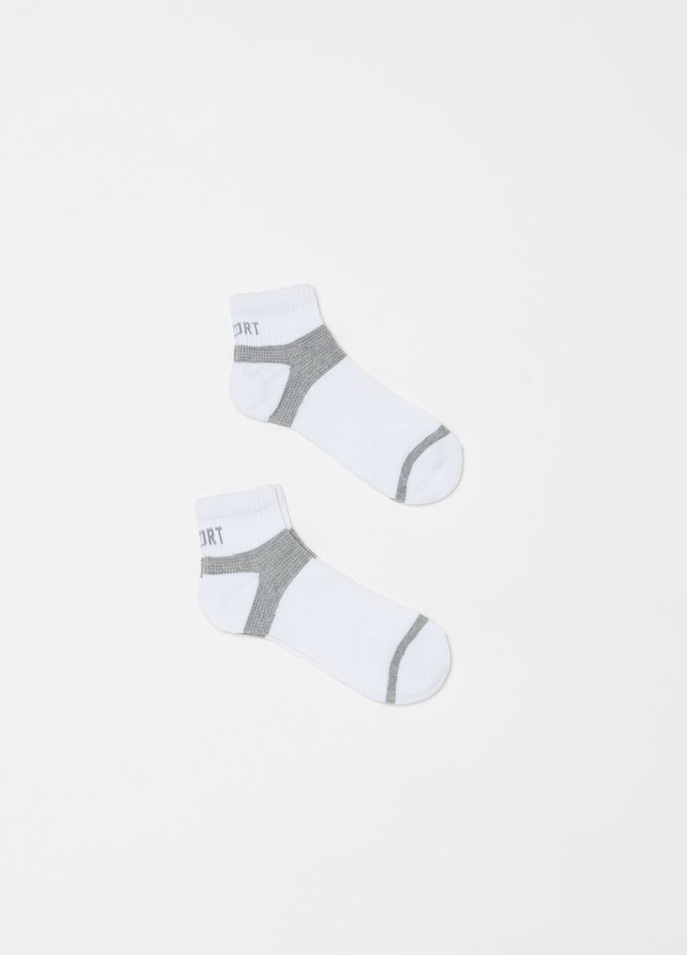 Two-pair pack stretch shoe liners