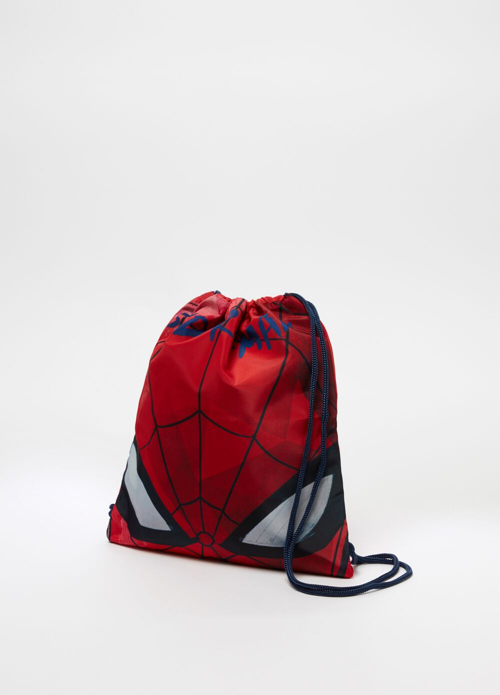 Marvel Spider-Man rain backpack