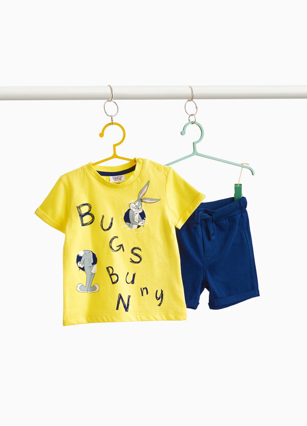 Bugs Bunny 100% cotton outfit