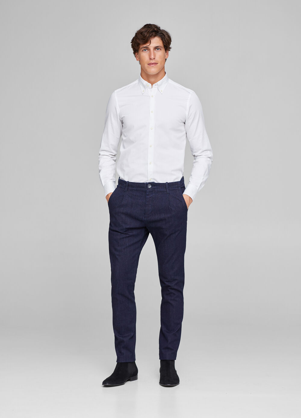 Rumford casual trousers