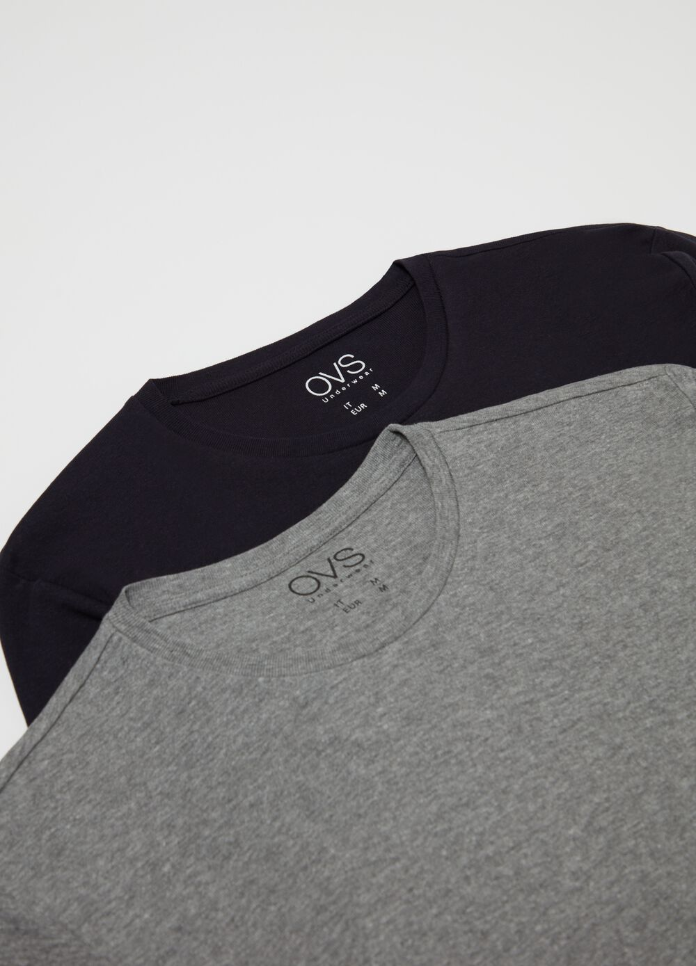 Two-pack undershirts