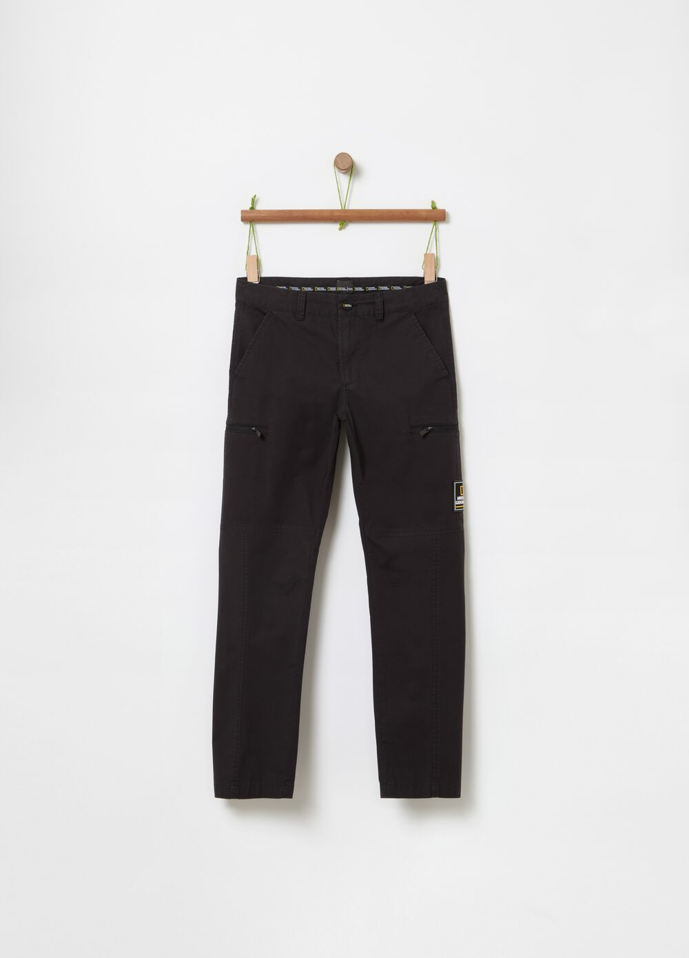 National Geographic trousers