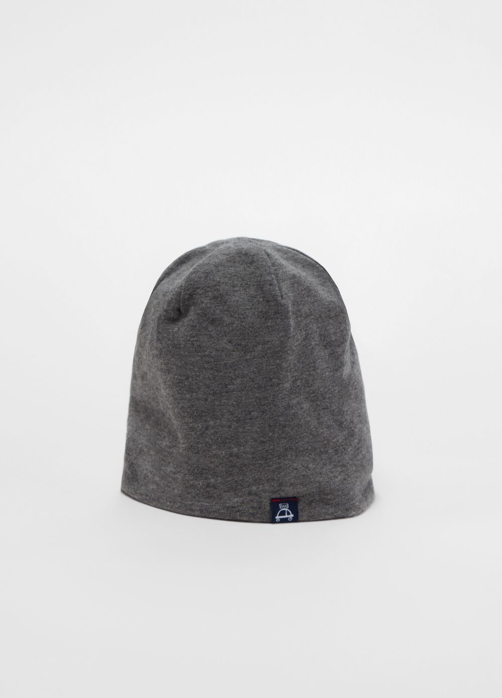 Soft hat in organic cotton
