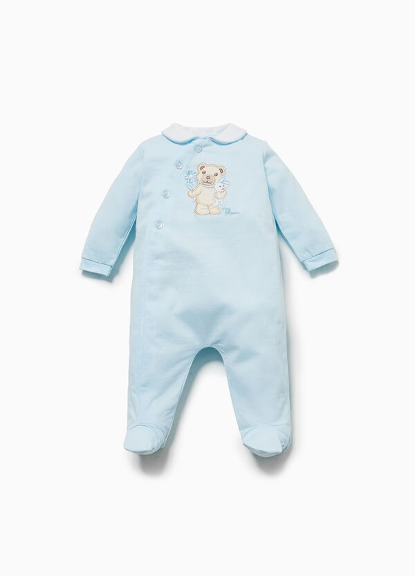 THUN onesie in 100% cotton