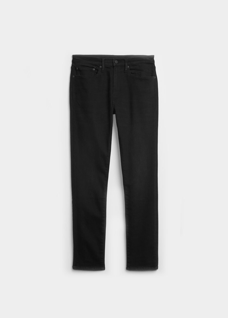 GAP skinny-fit stretch jeans image number null