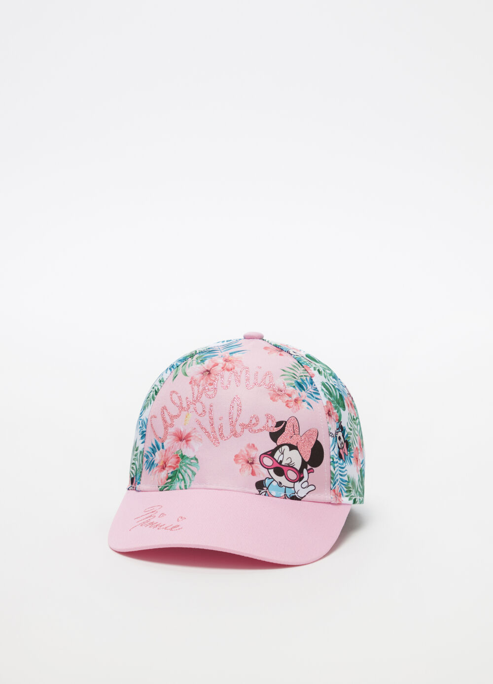 Disney Baby Minnie Mouse baseball cap