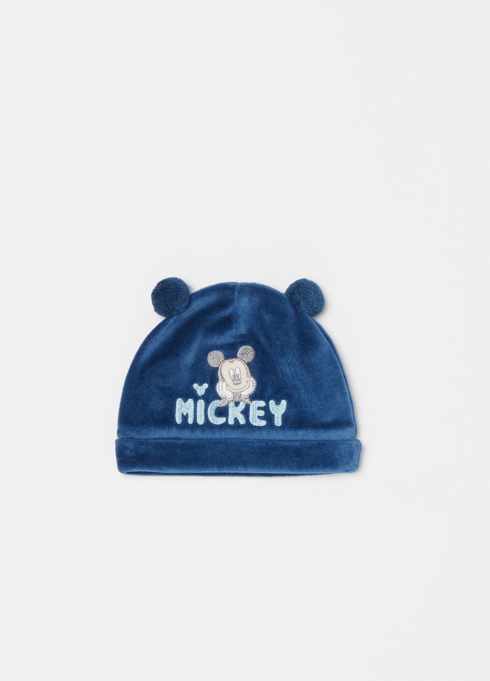 Disney Mickey Mouse hat with embroidery