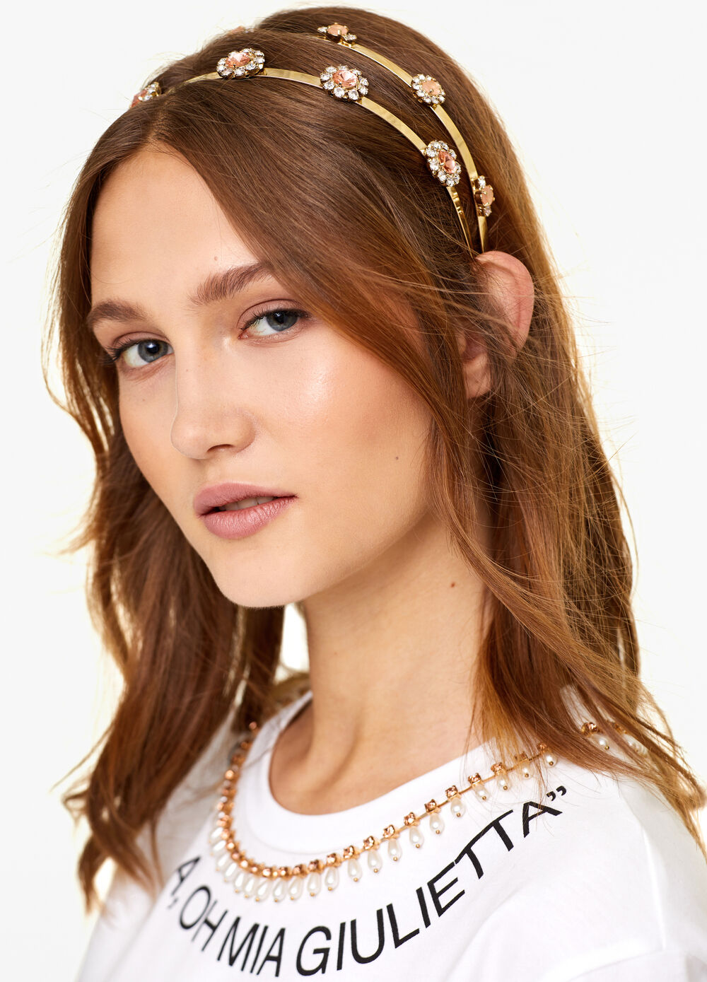 OVS Arts of Italy Giulietta headband