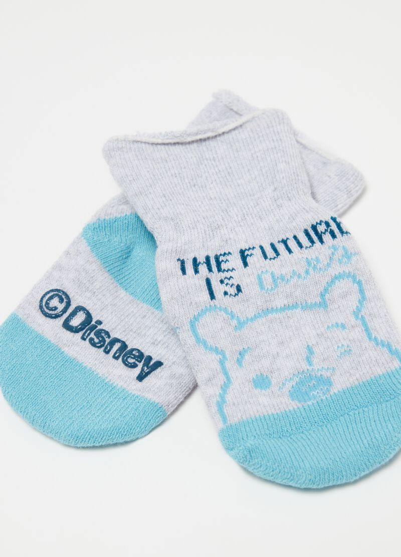 Disney Baby Socks