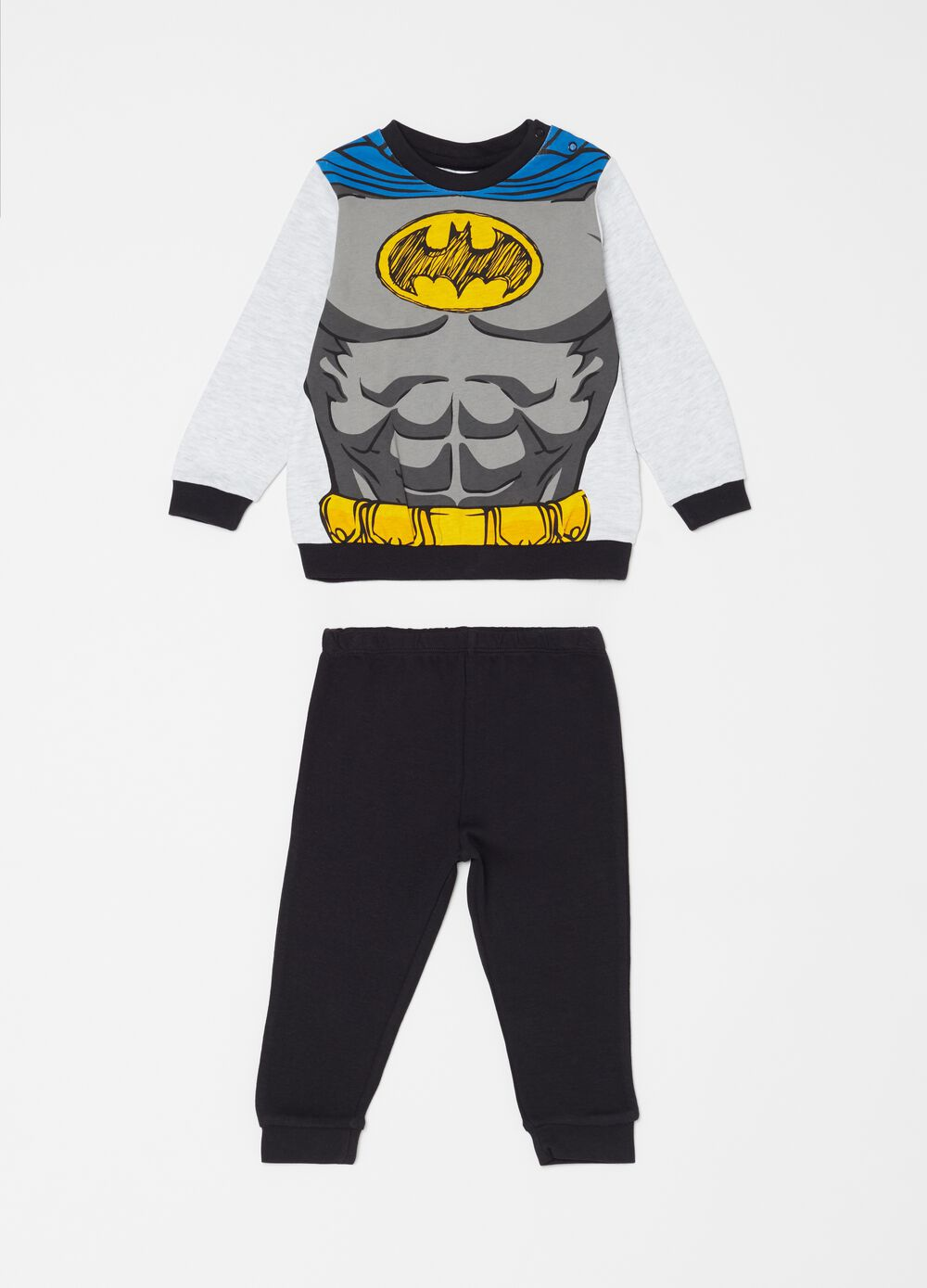 Long-sleeved Batman pyjamas [DC COMICS]