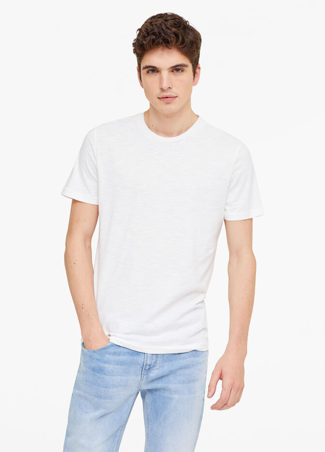 Two-pack 100% cotton T-shirts